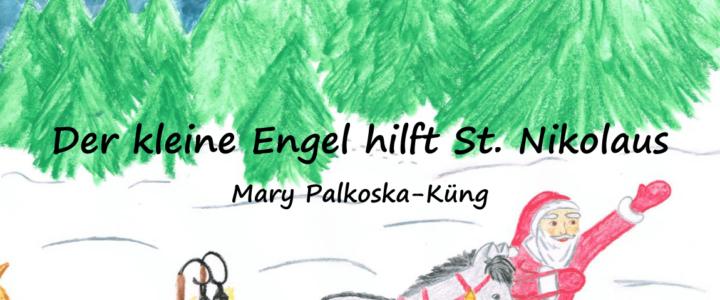 Der kleine Engel hilft St. Nikolaus (2004)