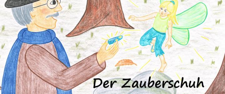 Der Zauberschuh (2009)